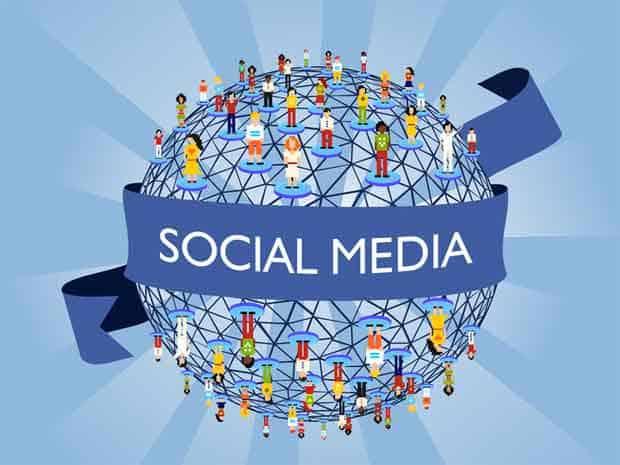Truyền thông mạng xã hội 2014